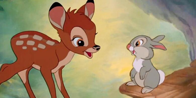 Bambi Remake