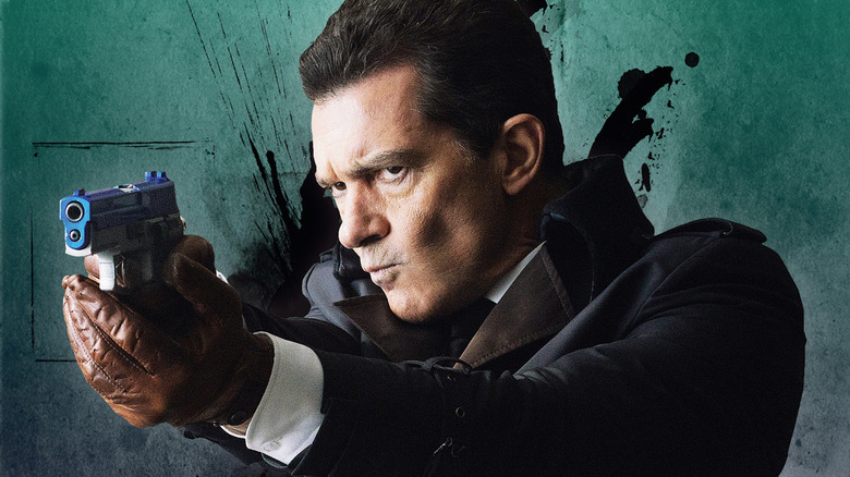 Banshee Knows What s Up, Casts Antonio Banderas In An Action Movie Again