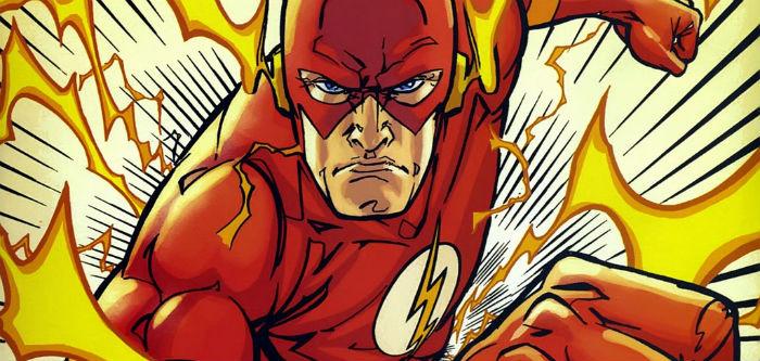 barry allen flash movie