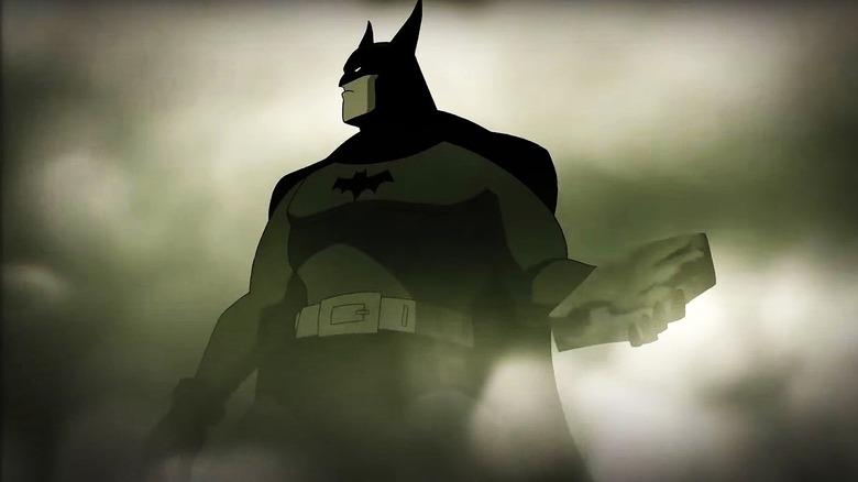 Batman: Caped Crusader Details Revealed At DC FanDome