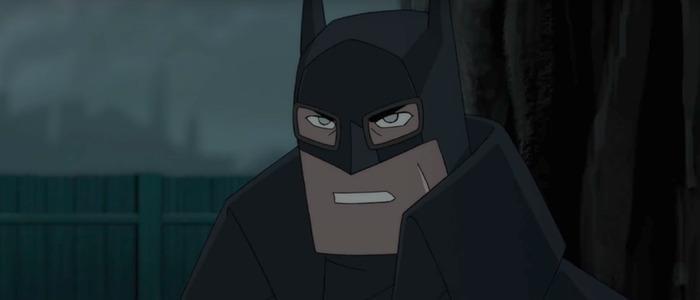 Gotham by Gaslight trailer