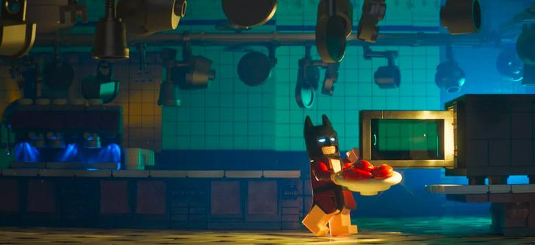 Batman Restaurant