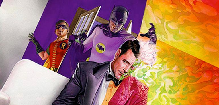 Batman: Return of the Caped Crusaders Sequel