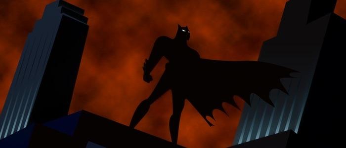 Batman: The Animated Series Documentary