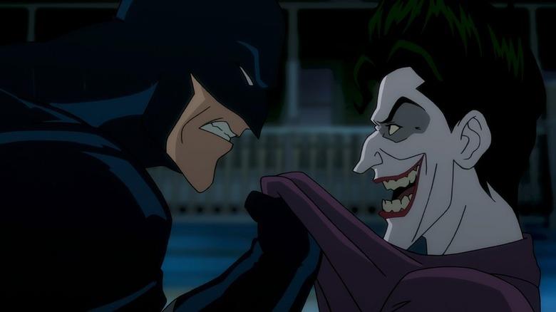 Batman The Killing Joke first look