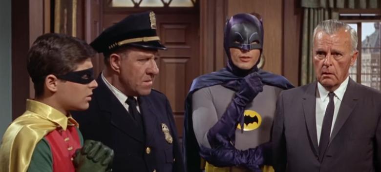 Batman: The Movie Honest Trailer