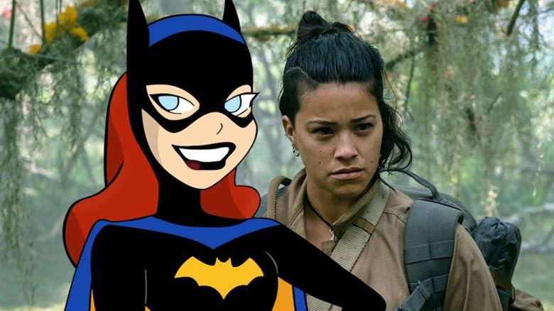 Batman: Unburied Podcast Casts Gina Rodriguez As Barbara Gordon