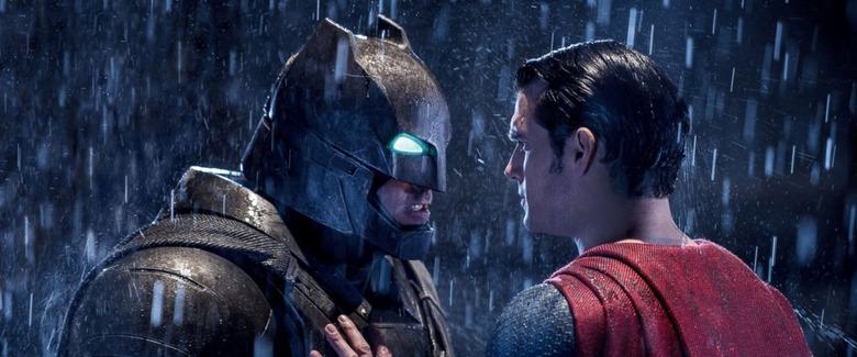 Batman V Superman Honest Trailer
