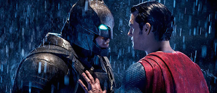 batman v superman reactions