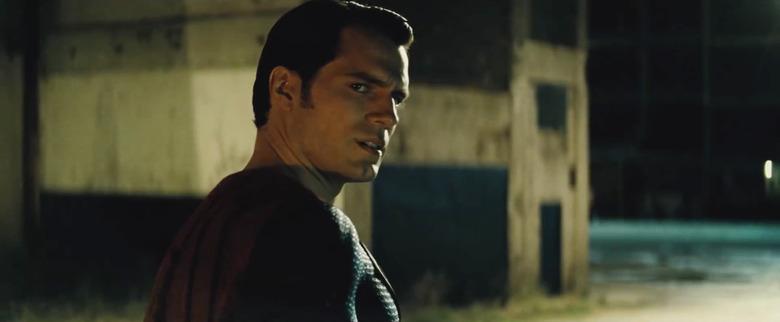Batman v Superman Villain