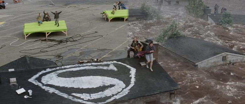 Batman v Superman Visual Effects