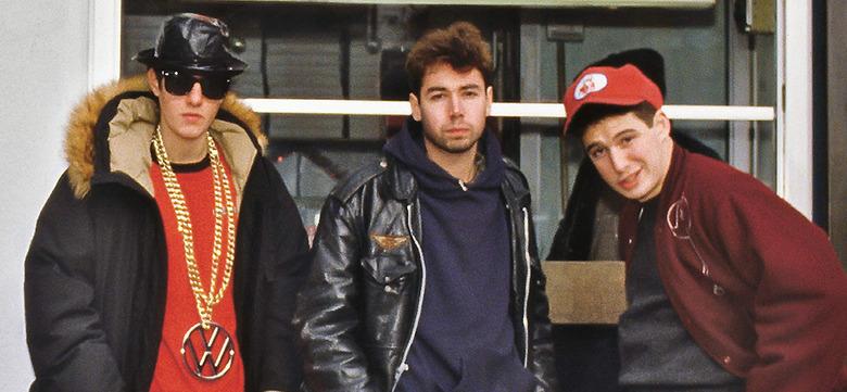 Beastie Boys Documentary