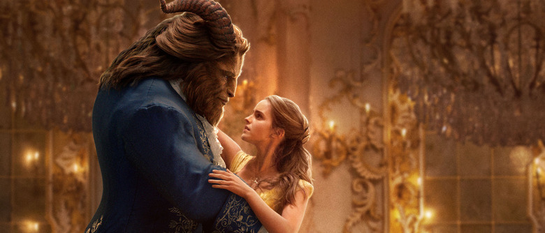 Beauty and the Beast box-office