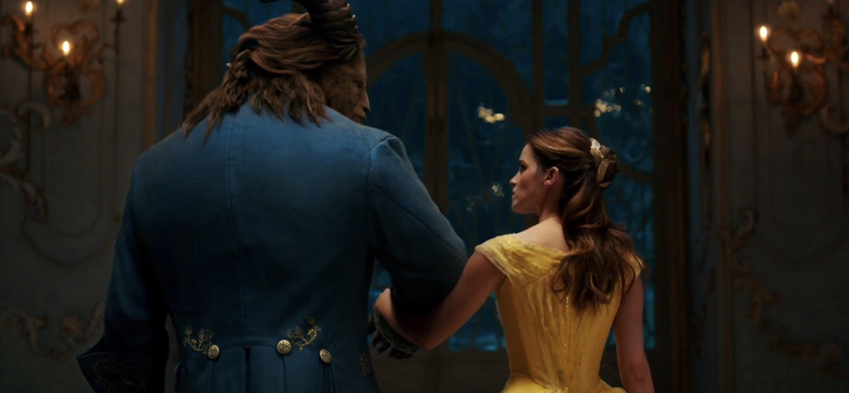Beauty and the Beast Home Video