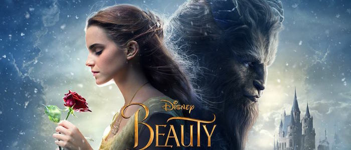 Beauty and the Beast soundtrack Céline Dion song