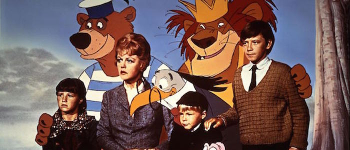 Bedknobs and Broomsticks Revisited