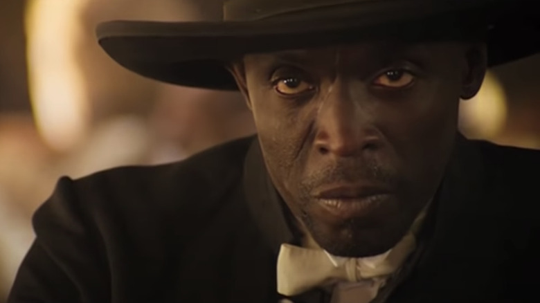 Before The Harder They Fall, Check Out The Prequel Starring Michael K. Williams