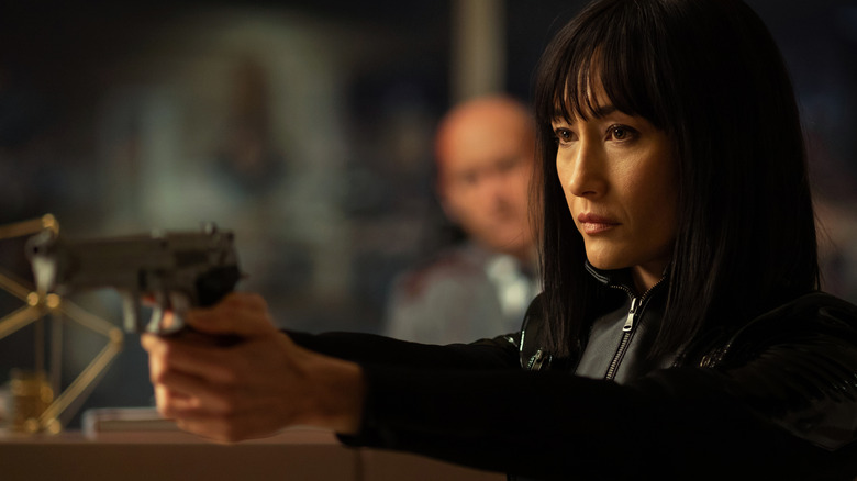 Behind-The-Scenes The Protégé Footage Shows Off The Making Of An Action Movie [Exclusive]
