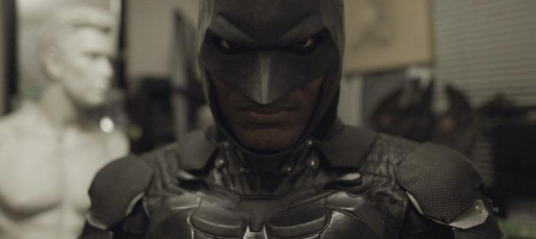 Being Batman Documentary