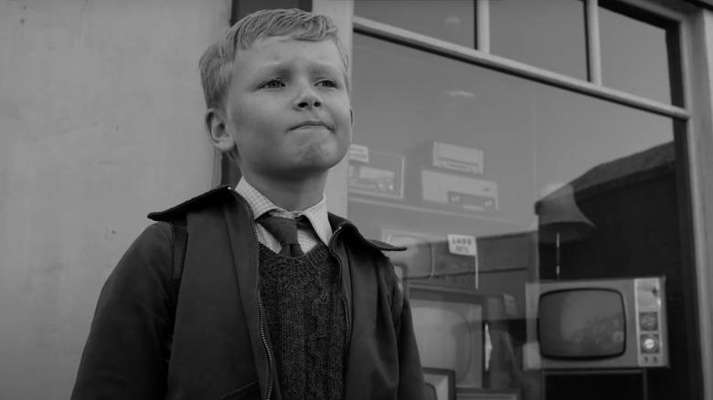 Belfast Trailer: A New Look At Kenneth Branagh s Oscar Contender