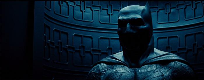 Ben Affleck Directing Batman