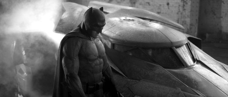 Ben Affleck not directing Batman