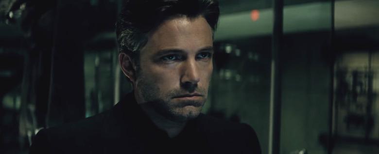 Ben Affleck's Batman Movie