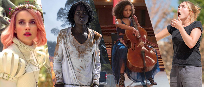 Ben Pearson's Top 10 Movies of 2019
