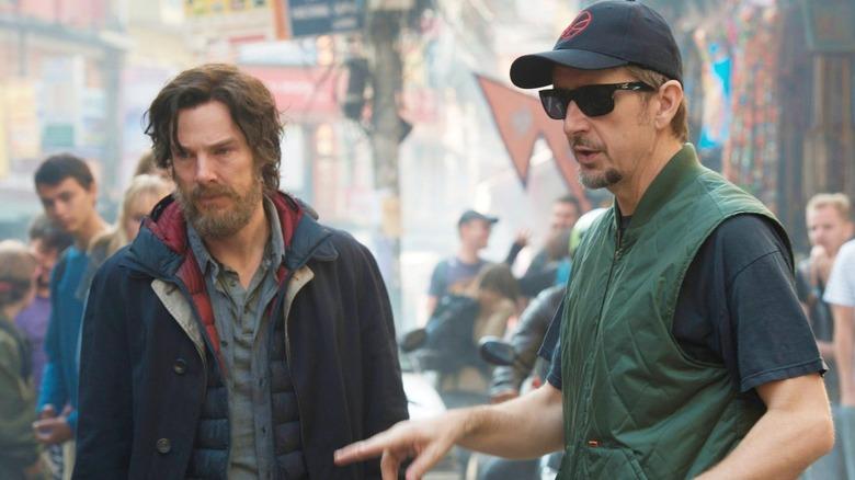 Benedict Cumberbatch Was  Sad  Marvel And Scott Derrickson Broke Up Over Doctor Strange 2