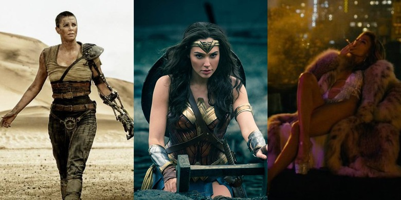 Best Female Characters of the Decade