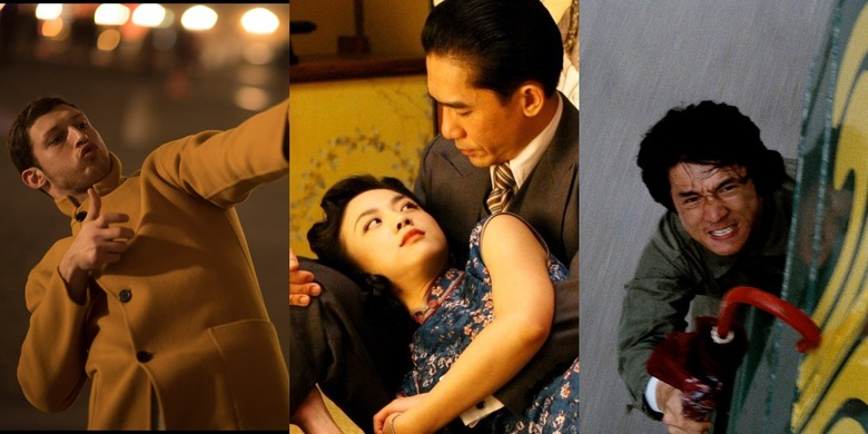 best foreign movies and tv streaming