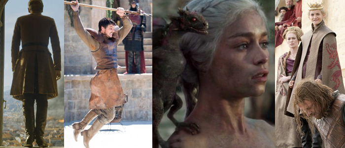 Best Game of Thrones Moments