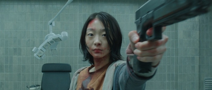 Best International Action Movies of the Decade