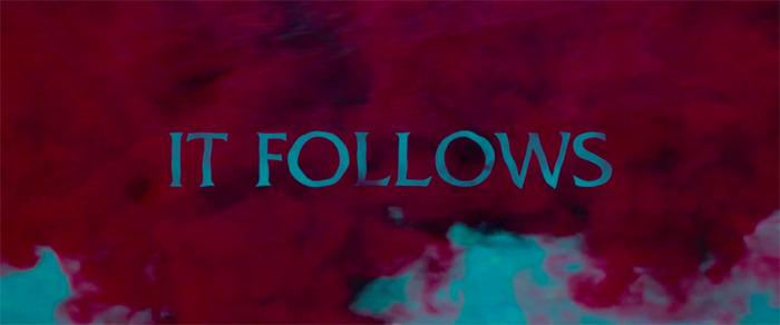 Best It Follows trailer