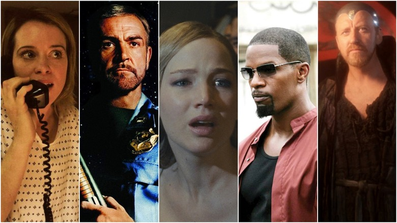 best movies streaming end of august