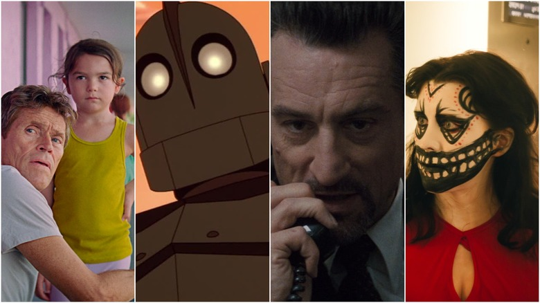 Best Movies Streaming Right Now April