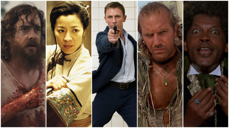Best Movies Streaming Right Now Casino Royale