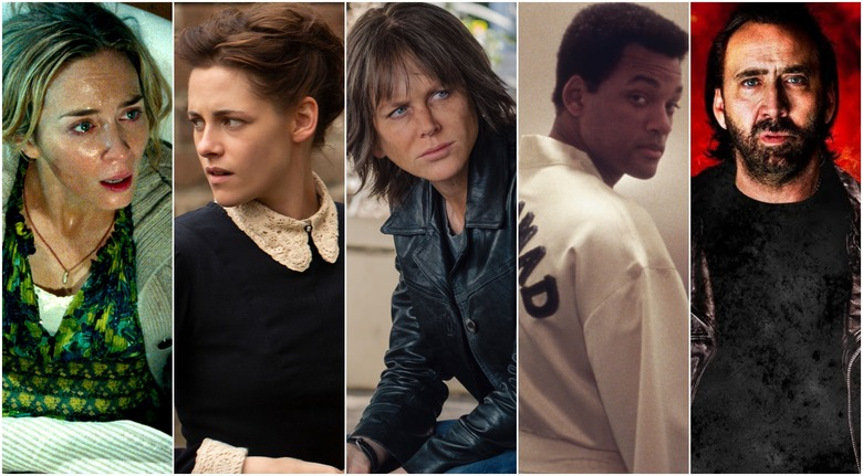 Best Movies Streaming Right Now Destroyer