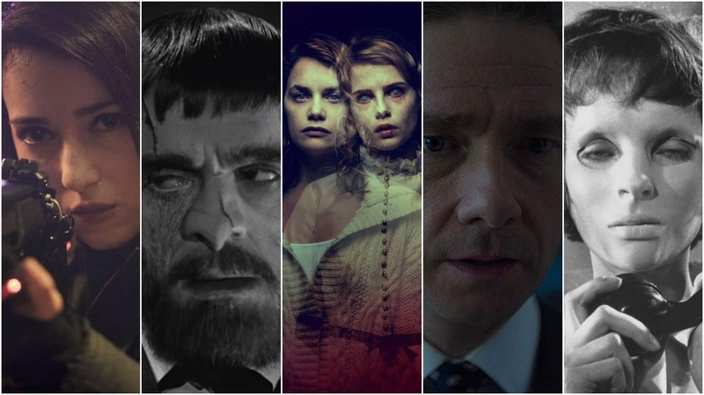 Best Movies Streaming Right Now Halloween