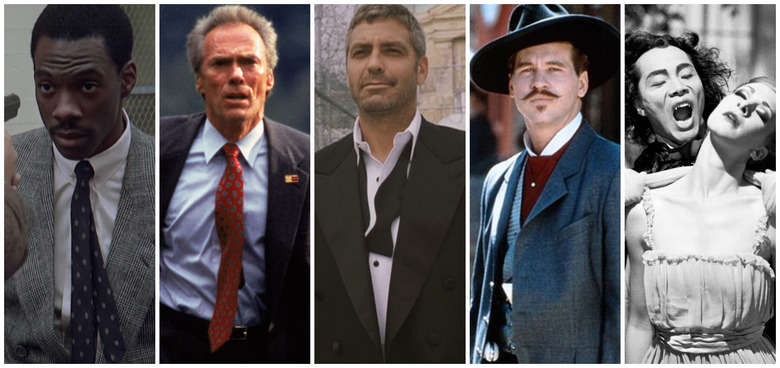 Best Movies Streaming Right Now In the Line of Fire