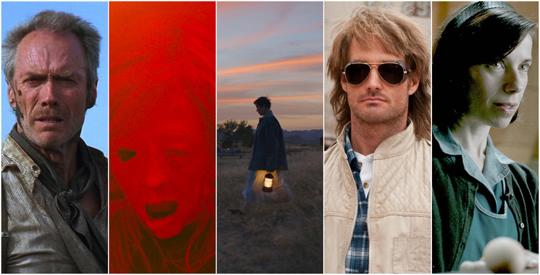 Best Movies Streaming Right Now Nomadland