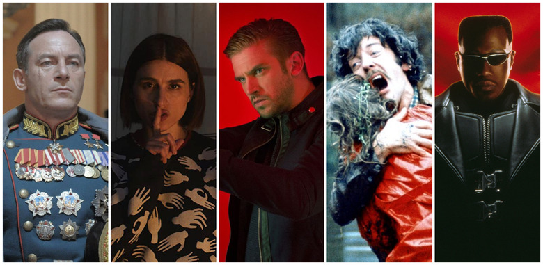 Best Movies Streaming Right Now The Guest