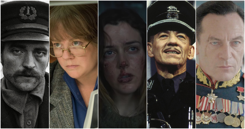 Best Movies Streaming Right Now The Lighthouse