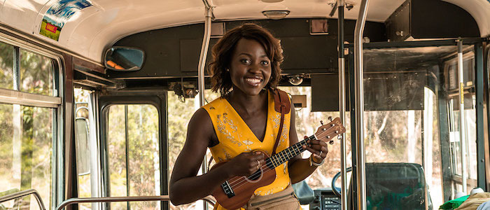 Best Musical Movie Moments of 2019