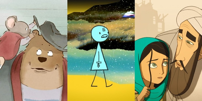 Best Non-Hollywood Animated Films of the Decade