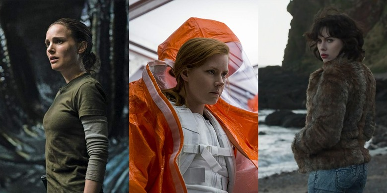 Best Science Fiction Films of the Decade