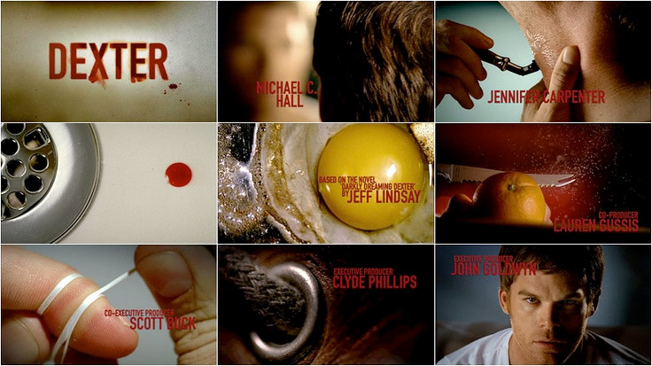 Best TV Show Title Sequences