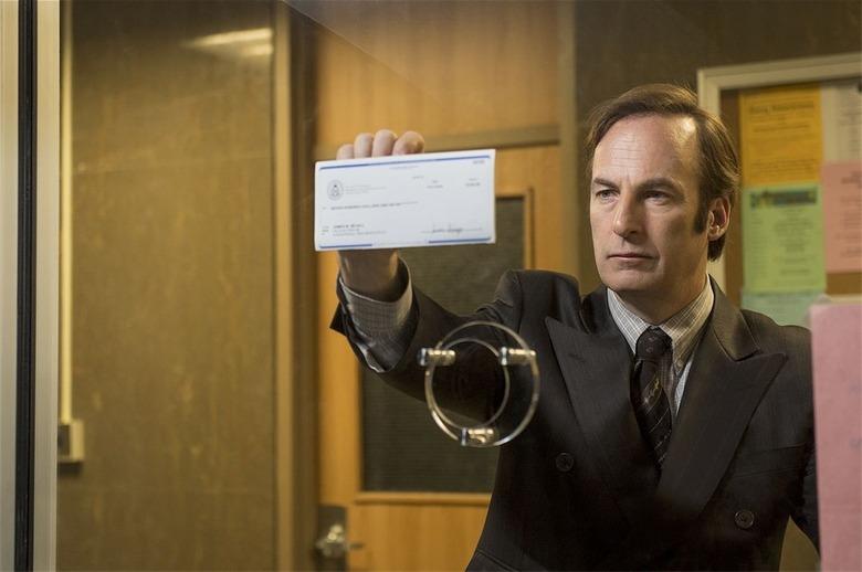 Better Call Saul plot details