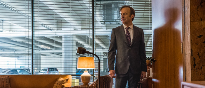 better call saul breathe review