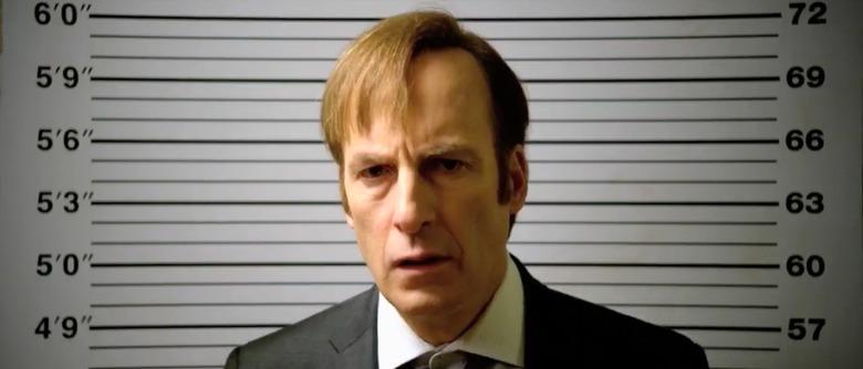 Bob Odenkirk in Better Call Saul Season 3 Teaser